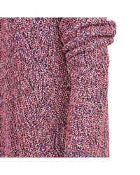 Tommy Hilfiger - Rubee Women's Sweater In Red - Lyst