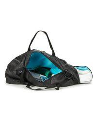 PUMA   Fit At Sports Duffle Women's Sports Bag In Black   Lyst