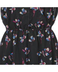 Best Mountain | Sardoa Women's Dress In Black | Lyst