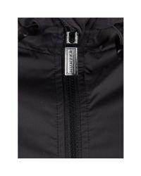 Hunter - Men's Original Lightweight Blouson Jacket, Black Men's Jacket In Black for Men - Lyst