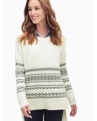 Splendid | Multicolor Telluride Pullover Sweater | Lyst