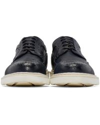 Officine Creative - Leather Lace-Ups - Black for Men - Lyst
