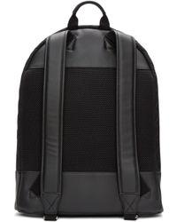 Want Les Essentiels De La Vie - Black Kastrup Backpack for Men - Lyst