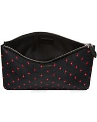 Givenchy - Black Totem Pouch - Lyst