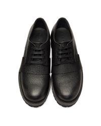 Marni - Black Lace-up Derbys for Men - Lyst