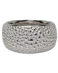 Tom Wood | Metallic Silver Ice Structure Ring for Men | Lyst