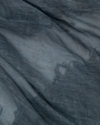 Eleventy - Blue Scarf In Cobalt - Lyst