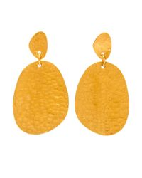 Yossi Harari | Multicolor Melissa Double Drop Earrings | Lyst