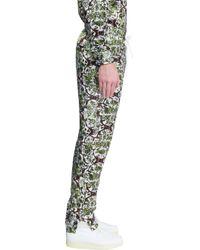 3.1 Phillip Lim - Natural Print Trousers for Men - Lyst