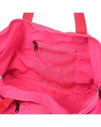 Adidas By Stella McCartney - Pink Yoga Bag - Lyst