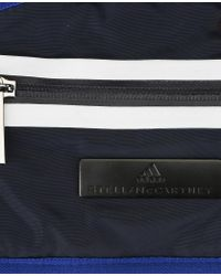 Adidas By Stella McCartney - Blue Running Belt - Lyst