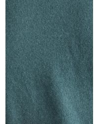 & Other Stories - Green Cashmere Knit Sweater - Lyst