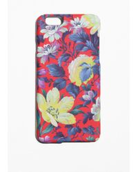 & Other Stories - Multicolor Floral Iphone 6 Case - Lyst