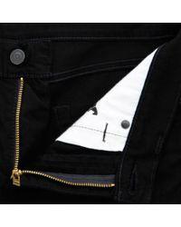 Levi's - Levis 511 Black Slim Fit Jeans for Men - Lyst
