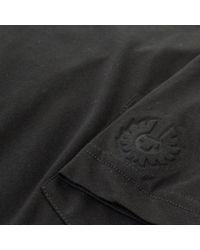 Belstaff - Thom Black T-shirt for Men - Lyst
