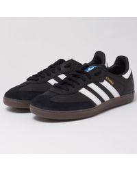 Adidas Originals Samba Og - Core Black for men