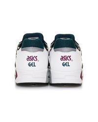 Asics - Gel Ds Trainer Og White Shoe for Men - Lyst
