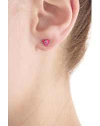 Marc By Marc Jacobs | Pink Earrings | Lyst