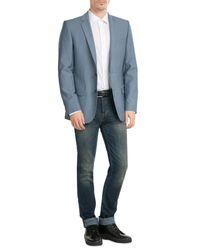 Brioni - Multicolor Cotton Shirt for Men - Lyst