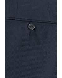 Jil Sander - Black Claudia/clive Cotton Pants for Men - Lyst