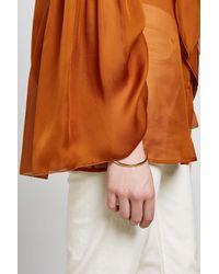 Isabel Marant | Multicolor Cuff Bracelet | Lyst