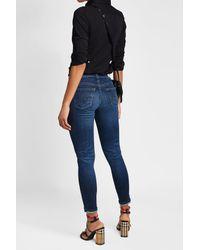 Polo Ralph Lauren - Multicolor Heidi Cotton Shirt - Lyst