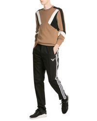 White Mountaineering - Black Sweatpants for Men - Lyst