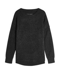 By Malene Birger - Multicolor Pullover With Wool And Mohair - Lyst