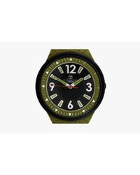 Tateossian - Green Racing Time Watch for Men - Lyst