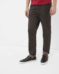 Ted Baker - Multicolor Mini Design Trousers for Men - Lyst