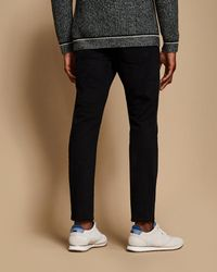Ted Baker - Multicolor Tapered Washed Jeans for Men - Lyst