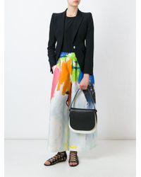Ferragamo - White Neva Handbag - Lyst