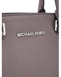 MICHAEL Michael Kors - Multicolor Selma Bag - Lyst