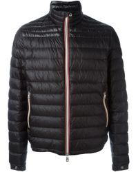 Moncler | Black Daniel Down Jacket for Men | Lyst