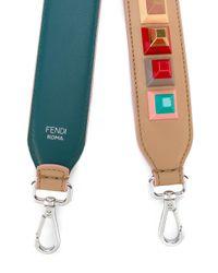 Fendi - Multicolor Crossbody Bag - Lyst