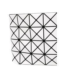 Issey Miyake - Black Prism Crossbody Bag - Lyst