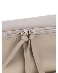 Zanellato - Multicolor Original Silk Nina Small Leather Bag - Lyst