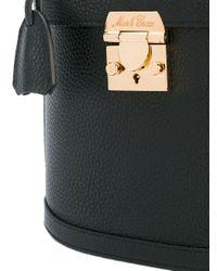 Mark Cross   Black 'benchley' Crossbody Bag   Lyst