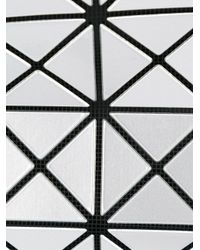 Issey Miyake - Multicolor Prism Crossbody Bag - Lyst