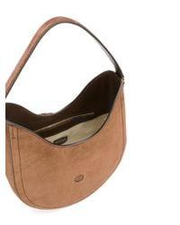 Altuzarra - Brown Ghianda Hobo Knot Small Bag - Lyst