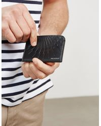 Neil Barrett - Mens Bolt Cardholder Black for Men - Lyst