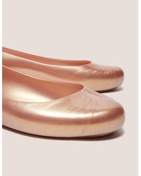 Melissa - Metallic Space Love Gift Biw - Lyst