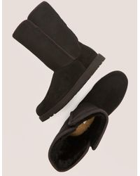 Ugg - Womens Michelle Black - Lyst