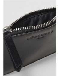 Liebeskind - Black Star Purse - Lyst
