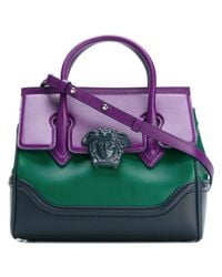 4a751c893295 Lyst - Versace - Palazzo Empire Shoulder Bag