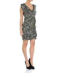 Étoile Isabel Marant - Black Topaz Dress - Lyst