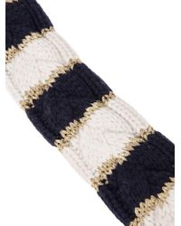 Tommy Hilfiger - Multicolor Scarf - Lyst