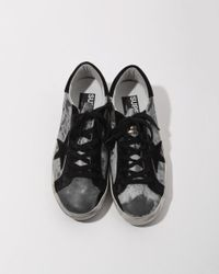 Golden Goose Deluxe Brand - Multicolor Sneakers Superstar - Lyst