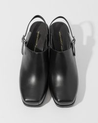 INTENTIONALLY ______ - Black Honcho Ankle Boots - Lyst