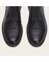 Frye - Black Jack Oxford for Men - Lyst